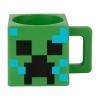 Kubek Minecraft Electrified Creeper Mug