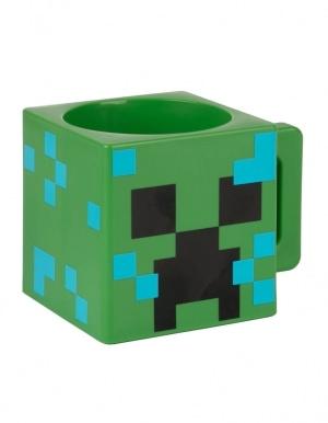 Kubek Minecraft Electrified Creeper Mug 2