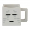 Kubek Minecraft Two Faced Ghast Mug