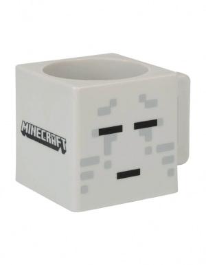 Kubek Minecraft Two Faced Ghast Mug 2