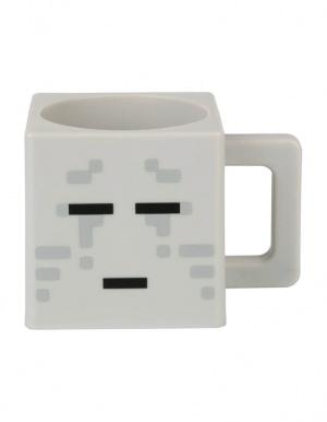 Kubek Minecraft Two Faced Ghast Mug