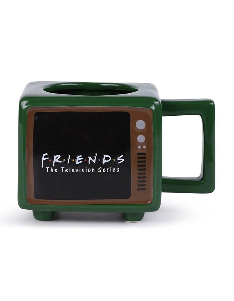 Kubek Termiczny Friends Przyjaciele