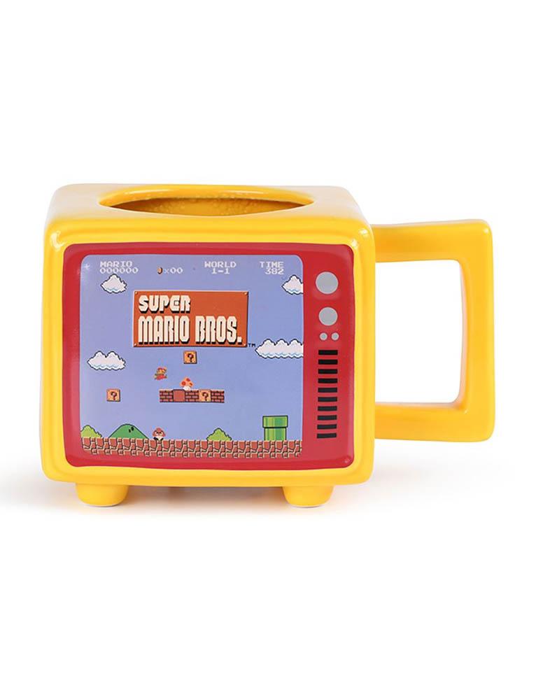Kubek Termiczny Super Mario Bros 2