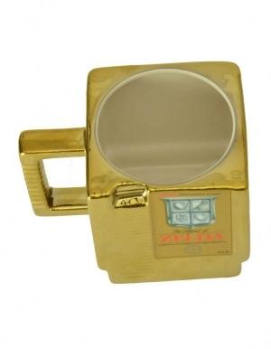Kubek The Legend Of Zelda Cartrige Zloty Gold 3