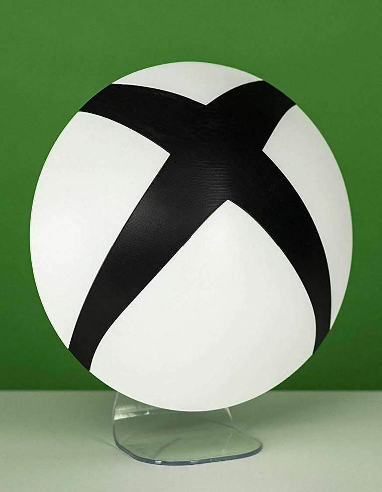 Lampka Light Logo Xbox 4