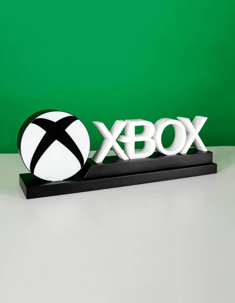 Lampka Microsoft Xbox Paladone Icons Light 2