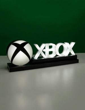 Lampka Microsoft Xbox Paladone Icons Light 3