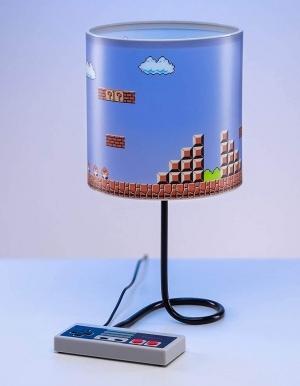 Lampka Palatone Nes Nintendo Entertainment System 3