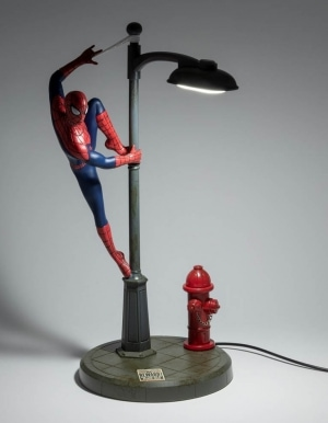 Lampka Spider Man Paladone Marvel 2