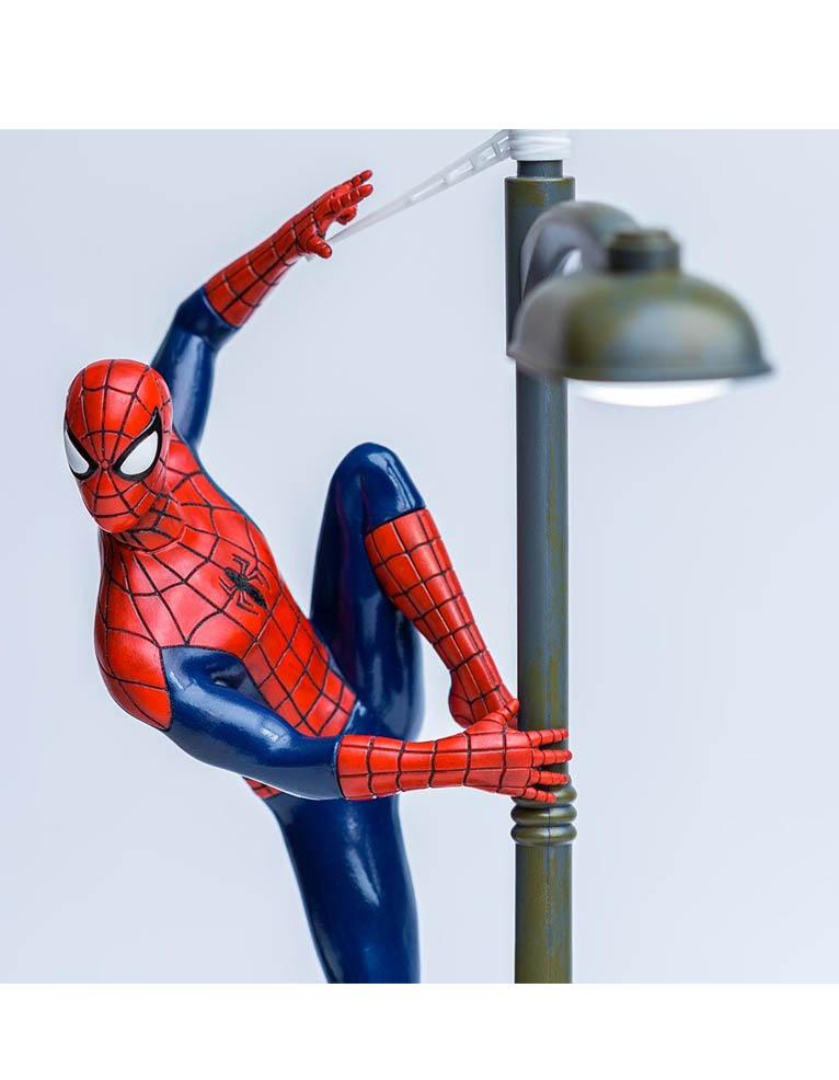 Lampka Spider Man Paladone Marvel 3