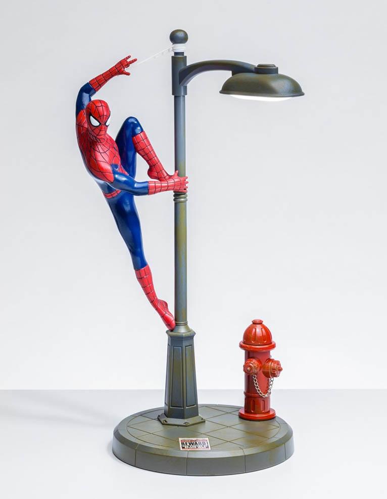 Lampka Spider Man Paladone Marvel