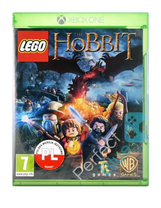 Lego The Hobbit Xbox One Tanie Fajne Gry Sklep Warszawa