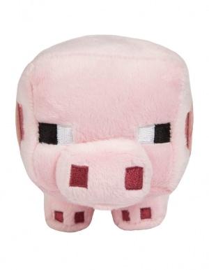 Maskotka Pluszak Swinka Pig Minecraft 2