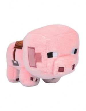 Maskotka Pluszak Swinka Pig Minecraft