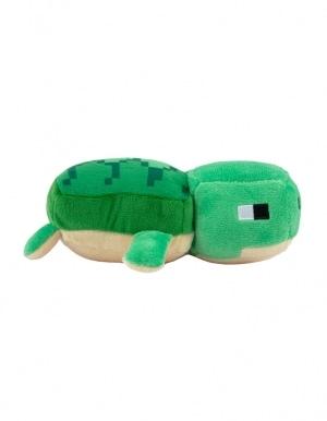 Maskotka Pluszak Zolw Turtle Minecraft 2