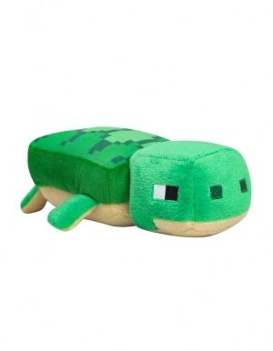 Maskotka Pluszak Zolw Turtle Minecraft