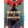 Gra Switch Ministry of Broadcast Badge Edition
