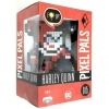 Gadżet Lampka / Figurka Pixel Pals - Harley Quinn 015