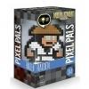 Gadżet Lampka / Figurka Pixel Pals - Mortal Kombat - Raiden 044