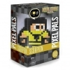 Gadżet Lampka / Figurka Pixel Pals - Mortal Kombat - Scorpion 043