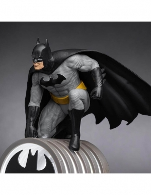Projektor Lampka Batman Projects Bat Signal 3