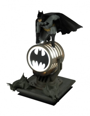 Projektor Lampka Batman Projects Bat Signal