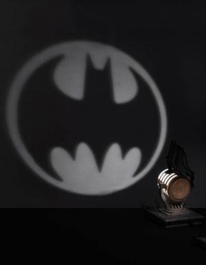 Projektor Lampka Batman Projects Bat Signal 6