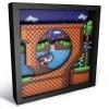 Ramka Sonic Hedgehog Pixel Frames Retro 2
