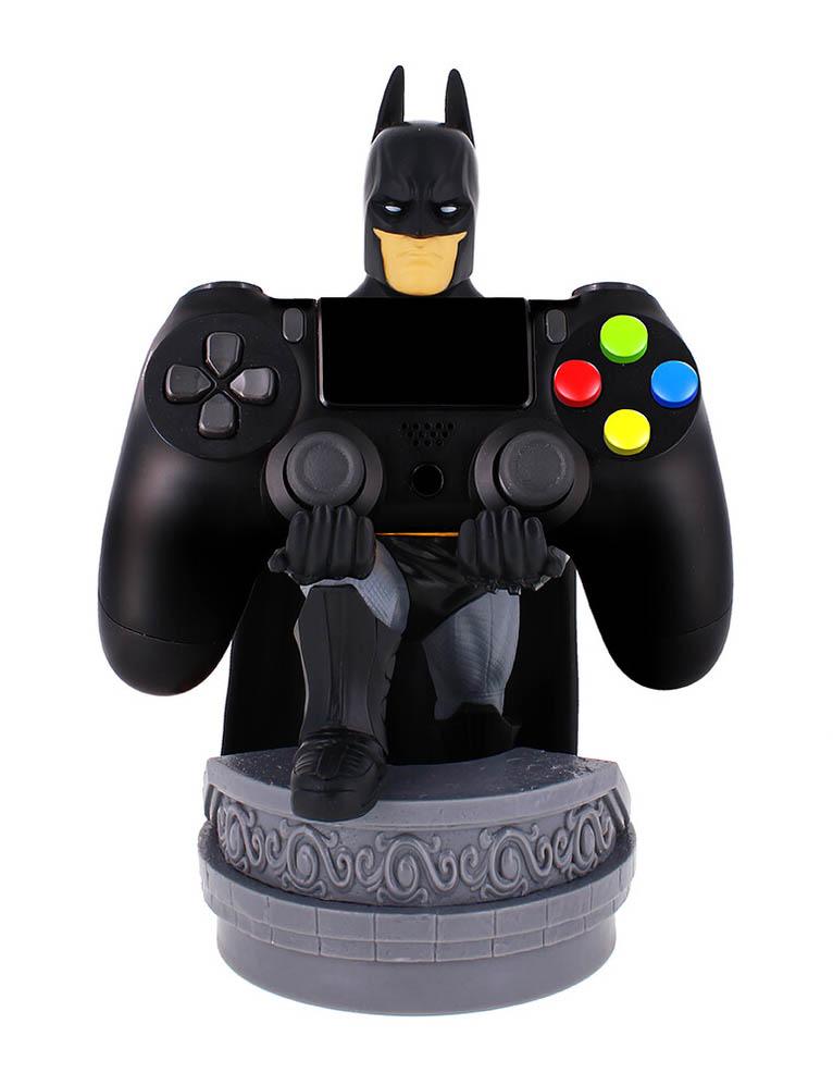 Stojak Figurka Cable Guys Batman 5