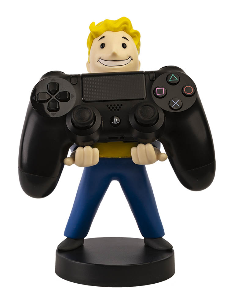 Stojak Figurka Cable Guys Fallout 3