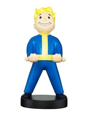 Stojak Figurka Cable Guys Fallout 4