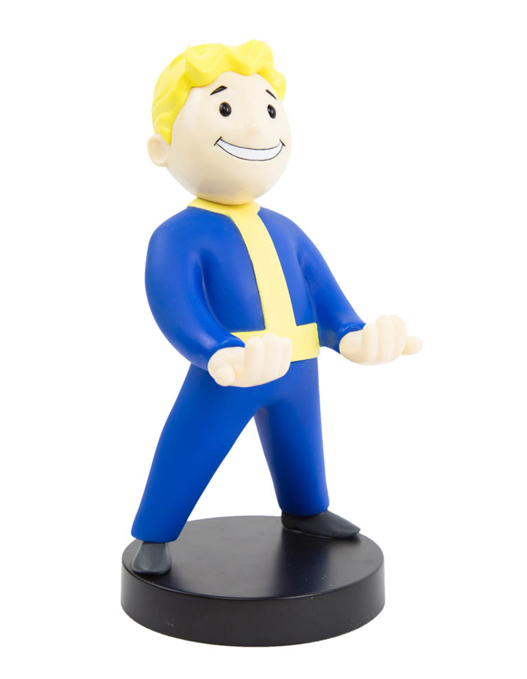Stojak Figurka Cable Guys Fallout 5