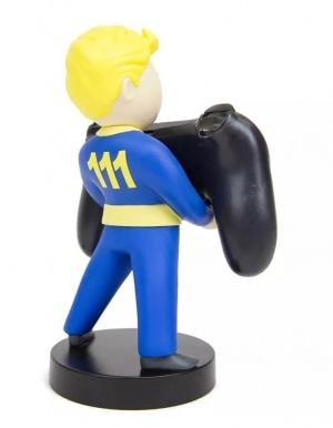 Stojak Figurka Cable Guys Fallout 6