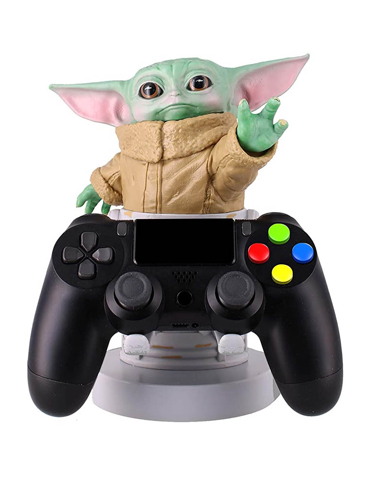 Stojak Figurka Cable Guys Joda Star Wars 2