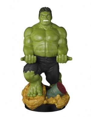 Stojak Figurka Cable Guys Hulk Xl Marvel Avengers 2