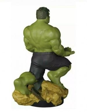 Stojak Figurka Cable Guys Hulk Xl Marvel Avengers 3