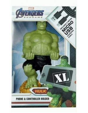 Stojak Figurka Cable Guys Hulk Xl Marvel Avengers