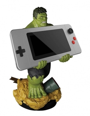 Stojak Figurka Cable Guys Hulk Xl Marvel Avengers 4