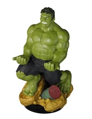 Stojak Figurka Cable Guys Hulk Xl Marvel Avengers 5