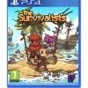The Survivalists Gra Ps4