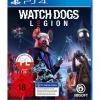 watch dogs legion gra ps4 upgrade ps5 niemiecka