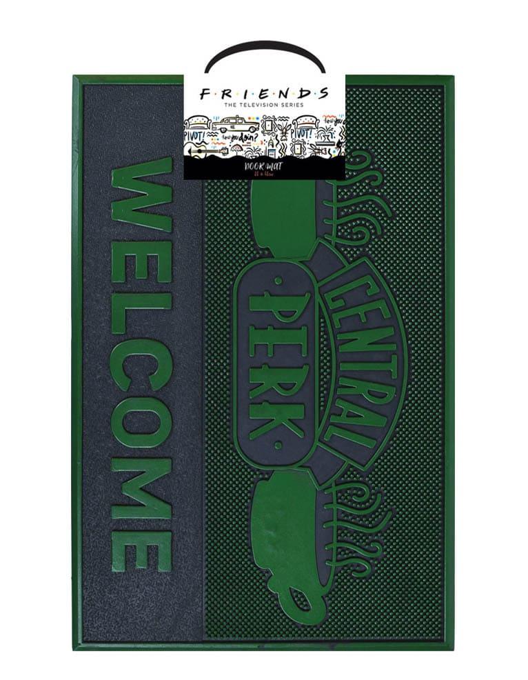 Wycieraczka Do Butow Przyjaciele Friends Central Perk Welcome Door Mat
