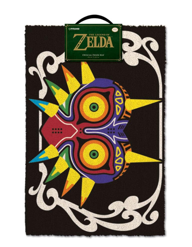Wycieraczka Zelda Pyramid