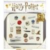 Zestaw Magnesow Na Lodowke Harry Potter