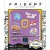 Zestaw Magnesow Przyjaciele Friends 18 Magnets