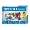 Boffin 300 Zestaw Elektroniczny 300 Projektow