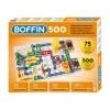 Boffin 500 Zestaw Elektroniczny 500 Projektow 75 Elementow