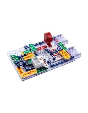 Boffin 500 Zestaw Elektroniczny 500 Projektow 75 Elementow 2