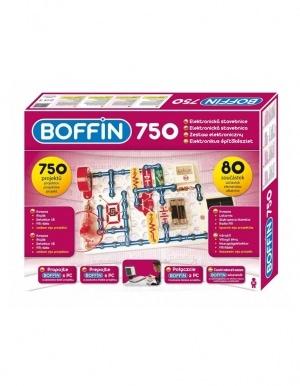 Boffin 750 Zestaw Elektroniczny 750 Projektow 80 Elementow
