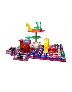 Boffin Ii Motion Zestaw Elektroniczny 165 Projektow 50 Elementow 3
